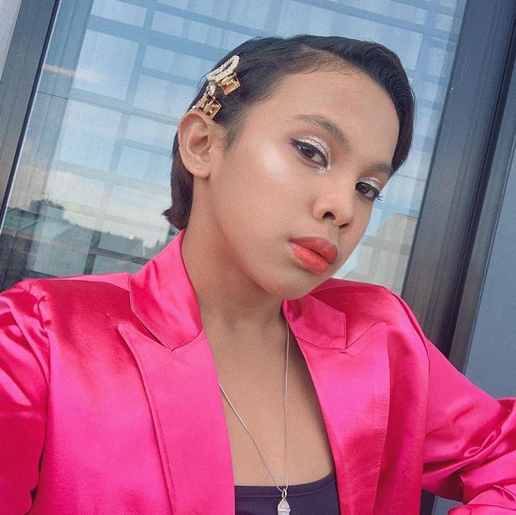 Awra Briguela celebrates new milestone: 'Sobrang proud lang ako sa sarili ko'