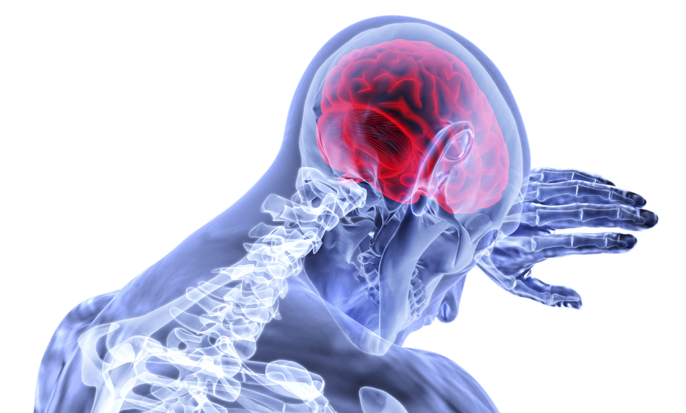 Coronavirus can cause long term brain damage, new study finds