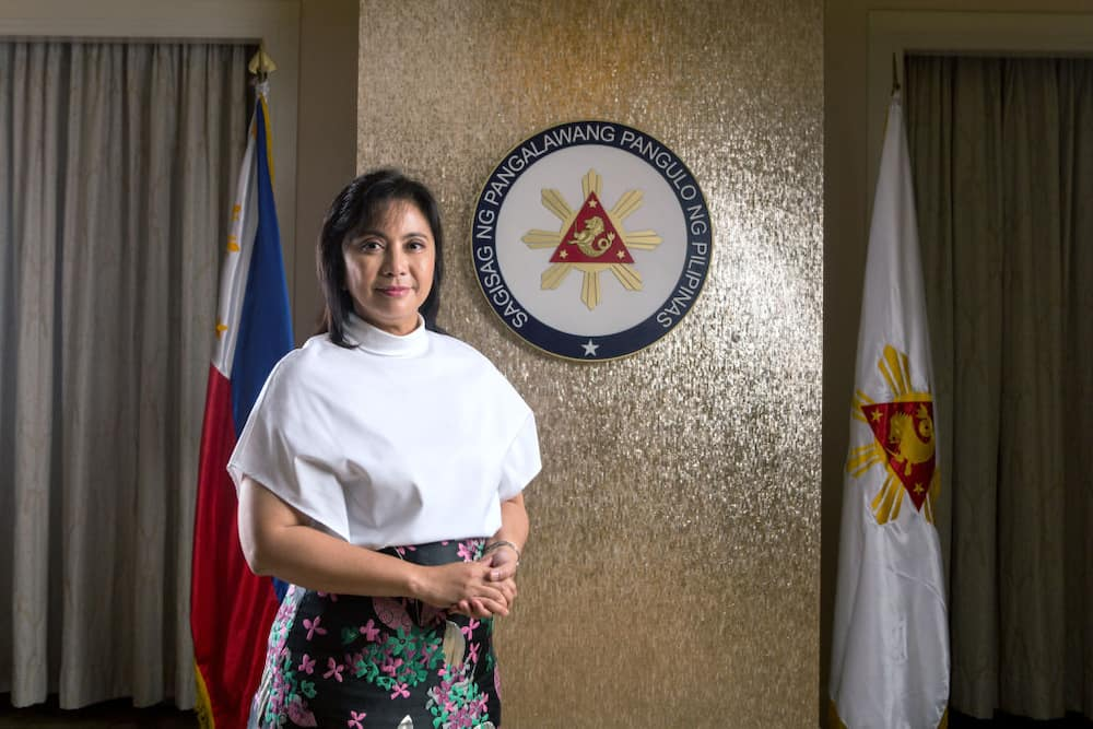 VP Leni Robredo claps back at Pres. Duterte with problems that government has to address