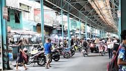 COVID-19 update: 29 workers at Marikina Public Market tested positive for coronavirus
