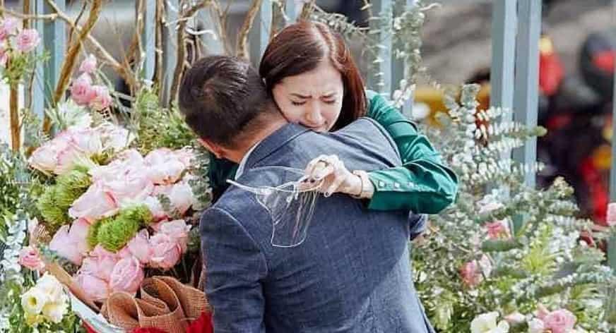 Ara Mina, emosyonal na ipinahayag ang kanyang marriage vow na nagpaagos ng luha ni Dave Almarinez