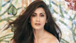 Carla Abellana wows celebrities with her stunning prenup photos