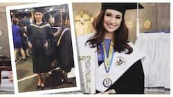 6 Pinay celebrity graduates at ang kanilang trending college graduation photo