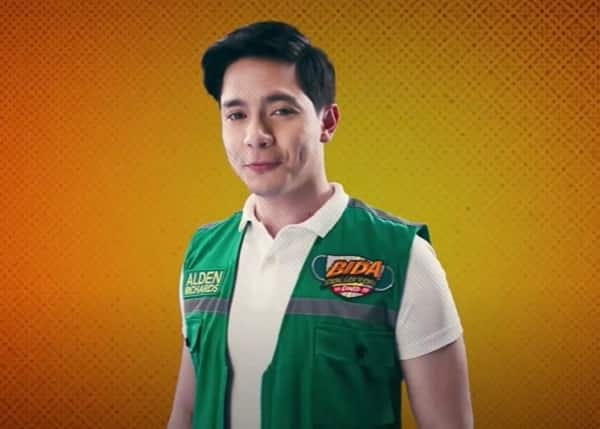 Alden Richards goes viral for being the 'BIDA champion' of DOH vs. COVID-19