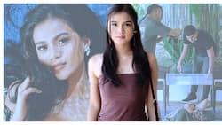 Netizens, naloka sa mga latest viral posts ni Maris Racal sa socmed