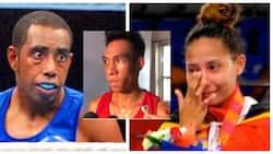 Humabol sila: Timor-Leste, nakatatlong medalya na