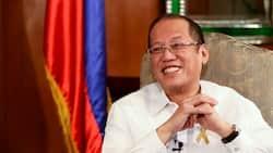 Noynoy Aquino supports the return of Dengvaxia amid dengue outbreak