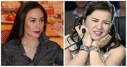Matapang talaga siya! Gretchen Barretto, inilabas na sa wakas ang totoong dahilan ng galit niya kay Kris Aquino