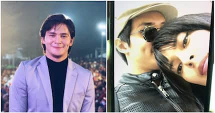 Ruru Madrid breaks his silence on dating rumors with Bianca Umali