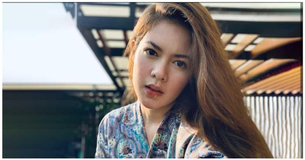 Shaina Magdayao, napa-throwback noong nakatrabaho niya noon si Mon Confiado