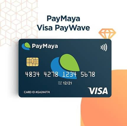 How to get PayMaya card Philippines?