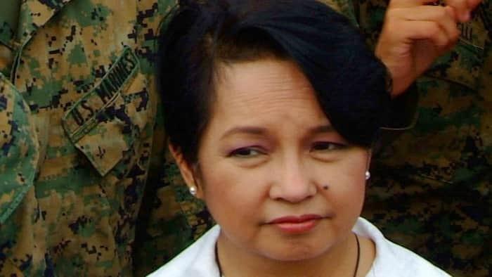 Gloria Arroyo, nagsalita na ukol sa COVID-19 response ni Pangulong Duterte