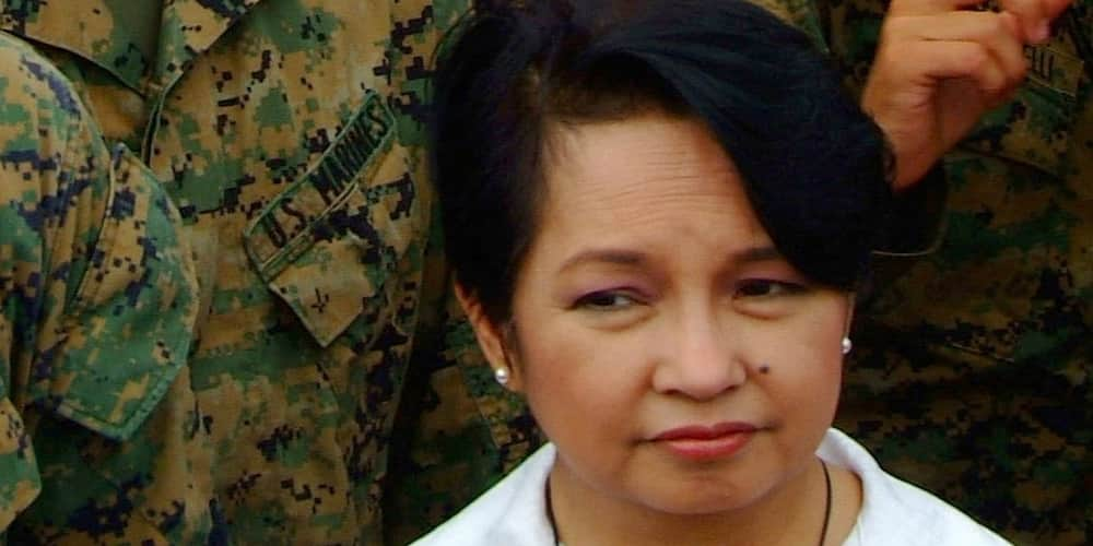 Gloria Arroyo, nag-salita na ukol sa COVID-19 response ni Pangulong Duterte