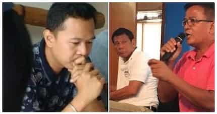 Anak ni BuCor chief Faeldon, natagpuan sa bahay ng drug suspek