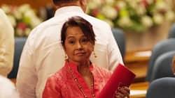 Arroyo, inaming gumagamit ng medical cannabis para sa iniindang sakit