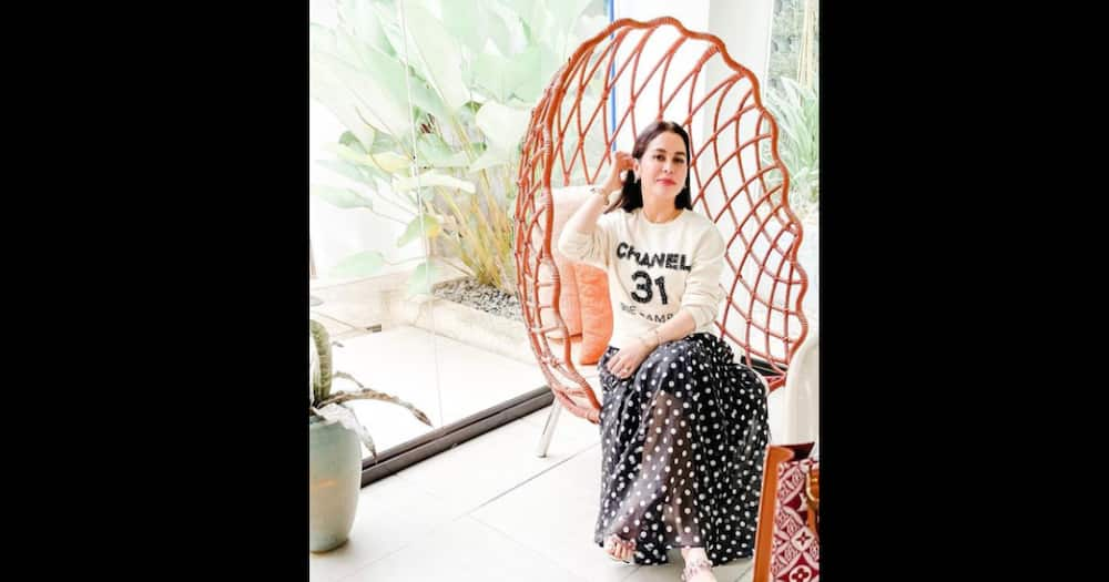 Jinkee Pacquiao spends 42nd birthday with family in Batangas