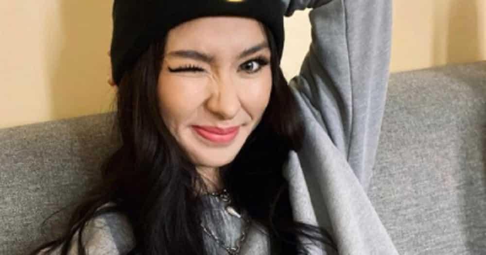 "Loisa Andalio on plastic surgery rumor: ""wala naman dapat i-enhance"""