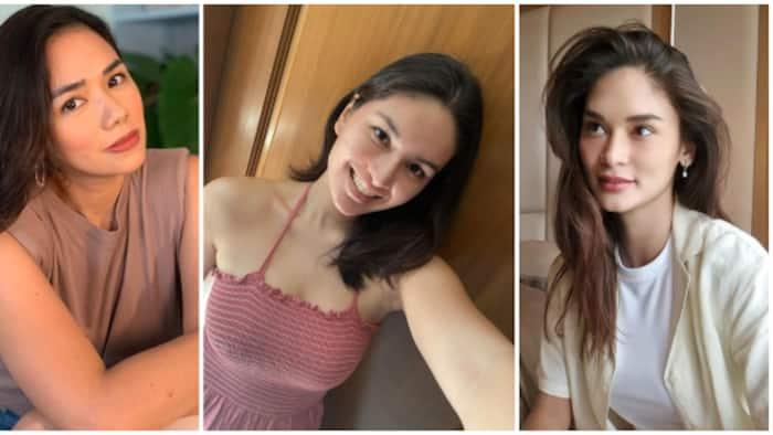 "Danica Sotto, other celebrities react to Pauleen Luna's stunning photo: ""Fresh"""