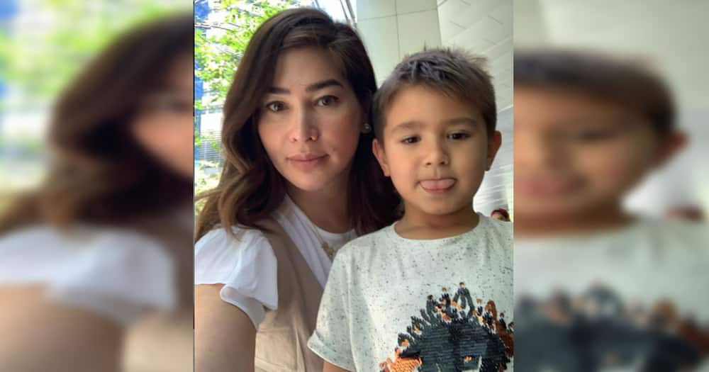 Jackie Forster's photos at 42 wow netizens