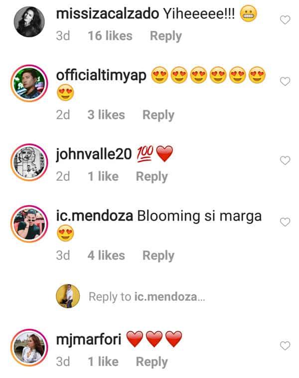 Bianca King posts pics with rumored boyfriend Ralph Wintle