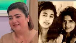 Nadia Montenegro admits praying for Gretchen Barretto in viral interview