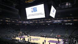 NBA suspends entire season after Utah Jazz player tests positive for COVID-19