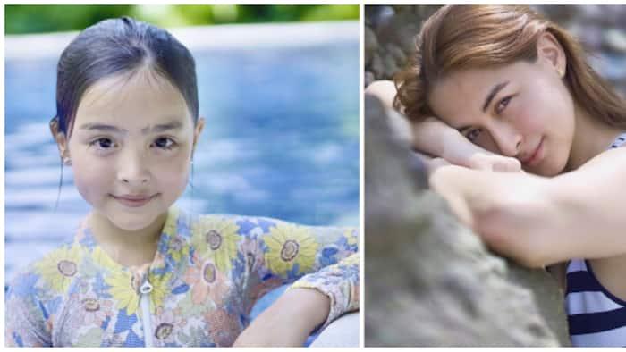 Marian Rivera posts stunning photos of her daughter Zia