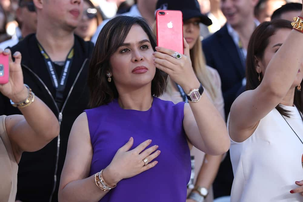 'Plantita of the Year': Jinkee Pacquiao wows netizens with her massive plant collection