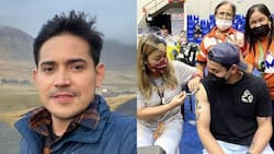 """Paolo Contis' """"vakunado"""" post resurfaces amid his """"August 28"""" statement"""