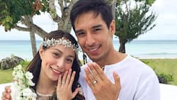 Alleged cause of Cristine Reyes' separation from Ali Khatibi surfaces online