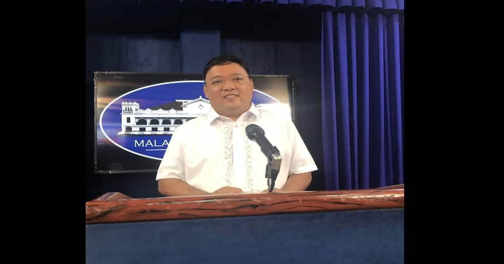 Harry Roque gets slammed for his 'token' comment on smuggled vaccines