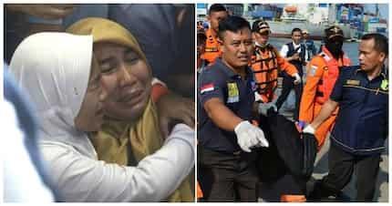 Lion Air plane crash, posibleng namayapa lahat ng pasahero; 'di pa rin tiyak ang pinagmulan