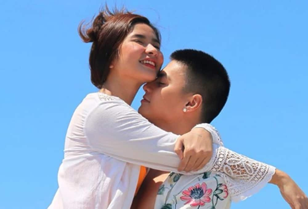 Loisa Andalio responds to speculation that she & Ronnie Alonte are now living in