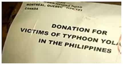 """Donasyong damit sana sa nasalanta ng """"Yolanda"""", nasamsam sa ukay-ukay sa Bulacan"""