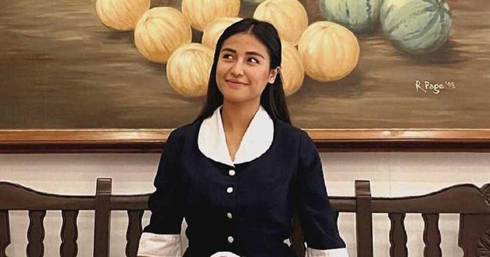 """Sanya Lopez, may sekreto kung paano naiiwasang lumaki ang ulo: """"Nire-remind sarili ko kung sino ako dati"""""""