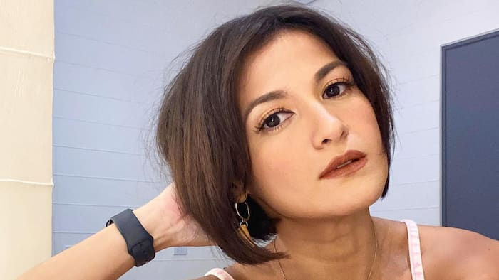 """Camille Prats assures netizens worrying about her weight loss: """"I am at my healthiest"""""""