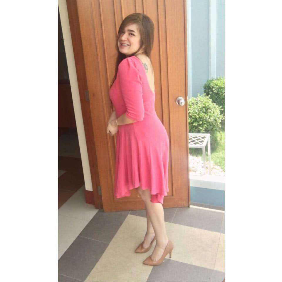 Ganda na! Girl amazingly loses 57.2 pounds by simply eating Skyflakes