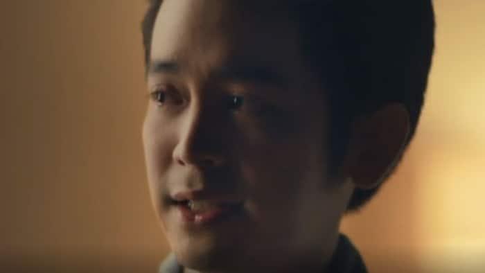 """Bagong MV ni Joshua Garcia at Keira Balinger, may hugot: """"Nasaktan at iniwan"""""""