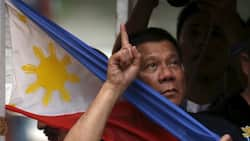 Pres. Duterte says constitutional provision on EEZ is 'senseless' and 'thoughtless'
