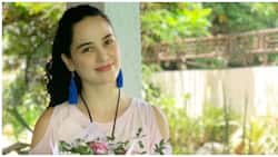 Kristine Hermosa shares heartwarming photo of her lovely family