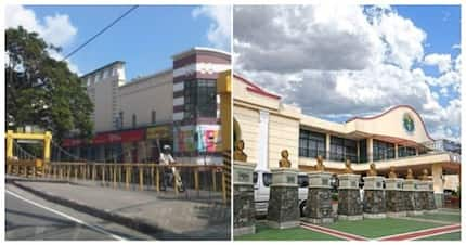 Fact check: Are the viral photos of a 'clean' city really from Davao?