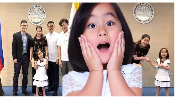 Scarlet Snow Belo, ginawaran bilang PH tourism ambassador! Netizens, nag-react