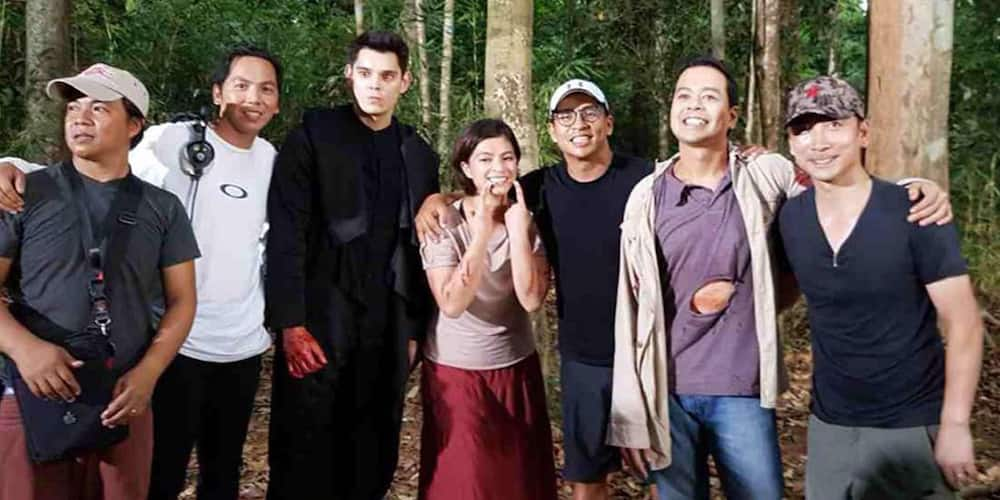 TV director makes known how Angel Locsin saved the life of a stuntman without media coverage