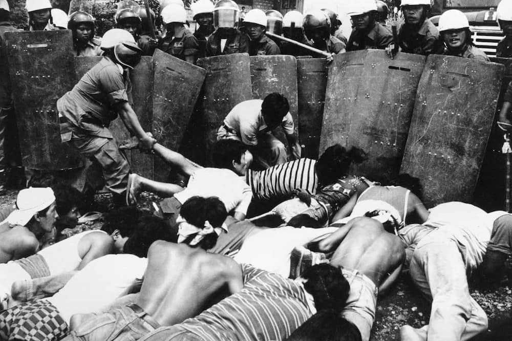 Looking back: The pros and cons of Marcos regime