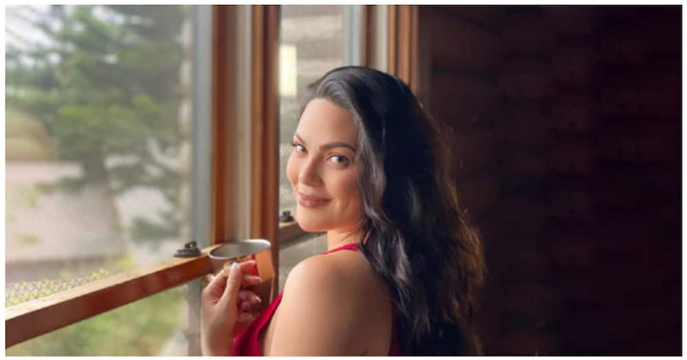 """KC Concepcion admits to missing """"buhay artista"""" in a viral post"""