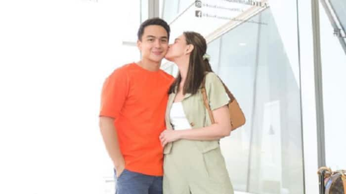 Bea Alonzo, Dominic Roque's new sweet photo spreads 'kilig' vibes