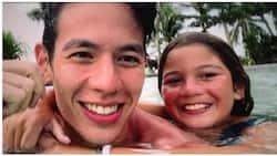 Jake Ejercito, nagbigay ng paalala sa netizen na nagsabing tinago niya dati ang anak