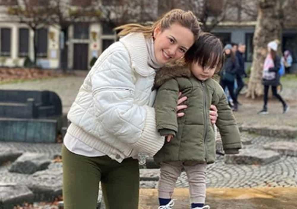 Ellen Adarna uploads latest video of son Elias, shows baby's amazing morning routine