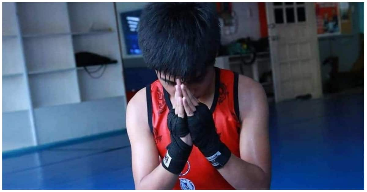Viral Ateneo student, hinamon ng friendly match ng 1 Muay Thai champ
