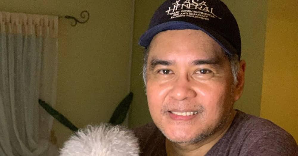 John Arcilla, sinagot ang 'unli' na bala na tanong ukol sa 'Ang Probinsyano'